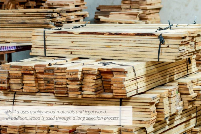 About Wood Material Product Malikawallart